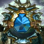 Joslyn's crystal