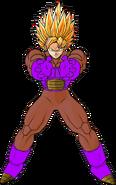 Goku assj