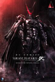 Batmanomura