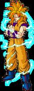 Goku ssj3.5