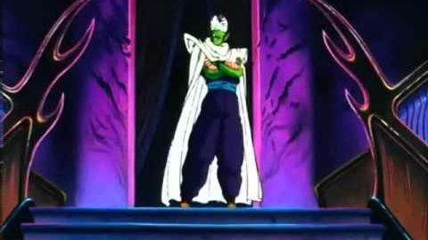 Dragon Ball Z - Movie 1 - The DeadZone - Part 3 4