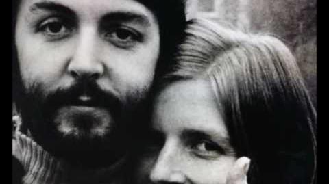 Paul McCartney - My Love