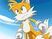 Tails angry copy