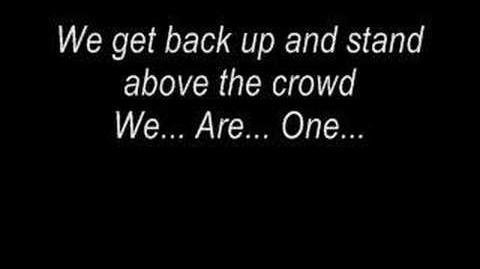 Three Days Grace - One X