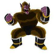 Masumini great ape
