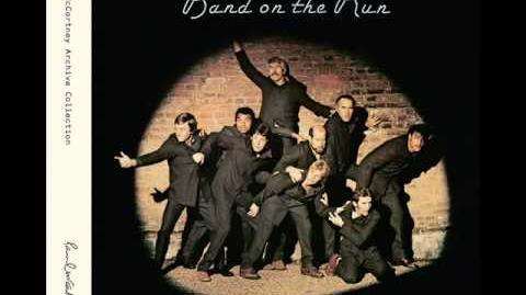 Paul McCartney & Wings Bluebird (2010 Remastered).