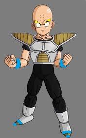 Gogi Saiyan Armor