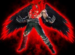 Doom Rasetsu