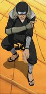 180px-Hiruzen Saturobi battle uniform
