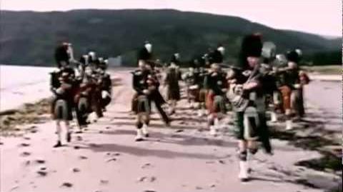 Paul McCartney Mull Of Kintyre-Original Video-HQ