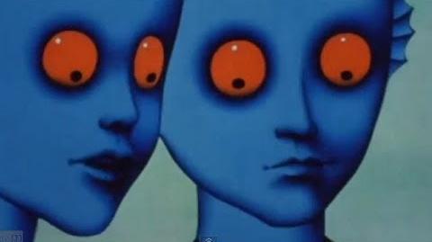Charlie - Spacer Woman - original HQ upload (1983)