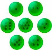 Chosendragonballs