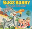 Bugs Bunny Hangs Around