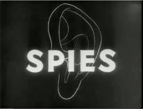 Spies