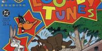Looney Tunes (DC Comics) Issue 15