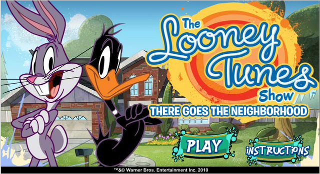 File:There Goes the Neighborhood Title.png