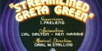 Streamlined Greta Green