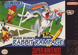 File:Bugs Bunny Rabbit Rampage Coverart.png