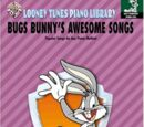Looney Tunes Piano Library