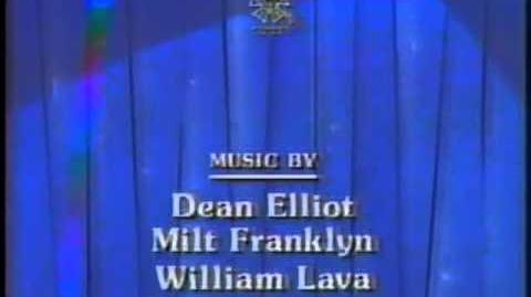 The Bugs Bunny & Tweety Show End Credits