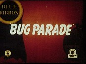 Bug Parade