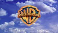 Warner Home Video Logo 2010