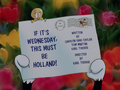 If It's Wednesday This Must Be Holland.png