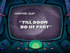Till Doom Do Us Part