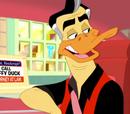 Daffy Duck, Esquire