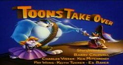 ToonsTakeOver