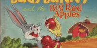 Bugs Bunny and the Big Red Apples