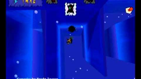 Sheep, Dog, 'n' Wolf (PC) - Level 6