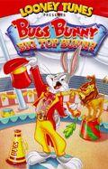 BigTopBunny VHS