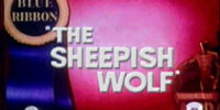 The Sheepish Wolf