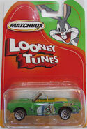 Lt matchbox 2004 wile