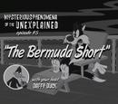 The Bermuda Short