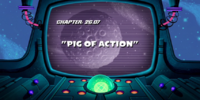 Pig of Action