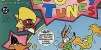 Looney Tunes (DC Comics) Issue 5