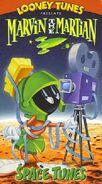 Original Space Tunes VHS