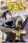 Looney Tunes DC comics 221