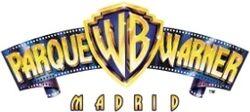 Parque Warner Madrid logo