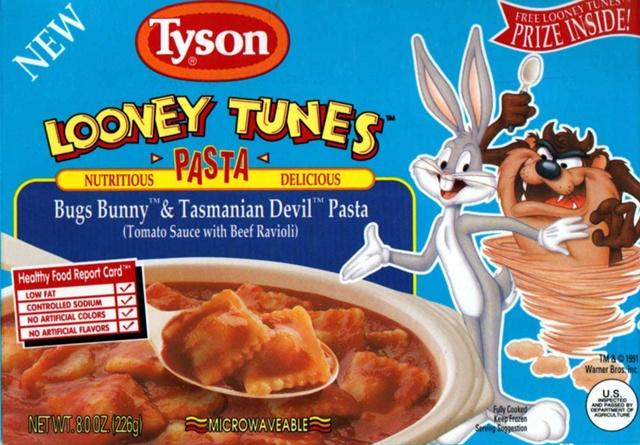 File:640px-Bugs & Taz Pasta.jpg