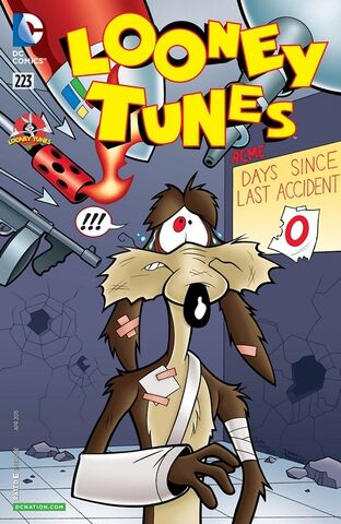 File:Looney Tunes DC comics 223.jpg