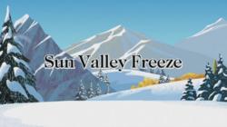 Sun Valley Freeze