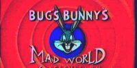 Bugs Bunny's Mad World of Television