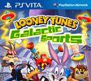 Looney Tunes Galactic Sports