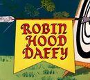 Robin Hood Daffy