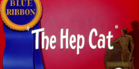 The Hep Cat