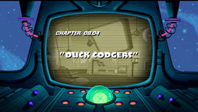 Duck Codgers