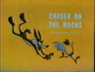 Lt chaser on the rocks tbbs